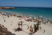Playa de Pilar de la Horadada